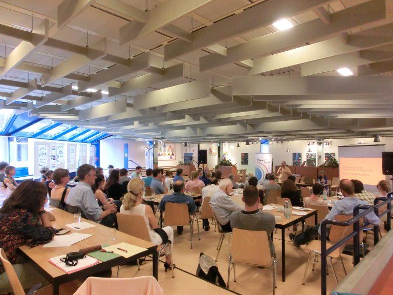 Regionale Bildungskonferenz Billstedt, Horn, Mümmelmannsberg.